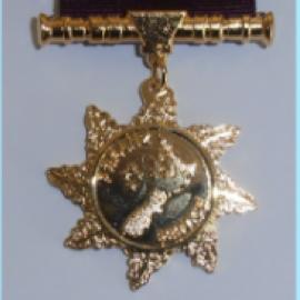 Service Honours