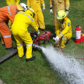 Fire Pumps>