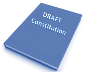 Revised Constitution (Updated 8 October 2019)