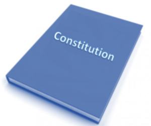 UFBA Adopted Constitution